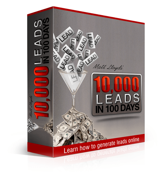 How to Get 1000 Leads in 100 Days