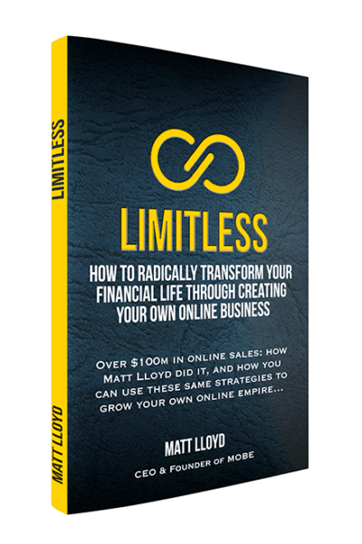 Free Limitless Book