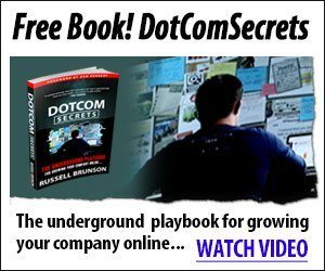 FREE Dot Com Secrets BOOK