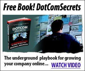 FREE Dot Com Secrets BOOK
